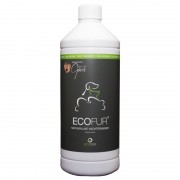 EcoFur coat cleaner - 1 liter refill