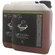UF2000 4Pets - Concentrate 1 on 5 - 5 liter (2x 2,5 liter)