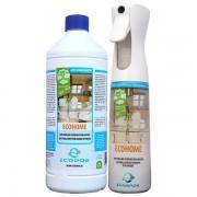 EcoHome - 1 liter refill + 0,3 liter